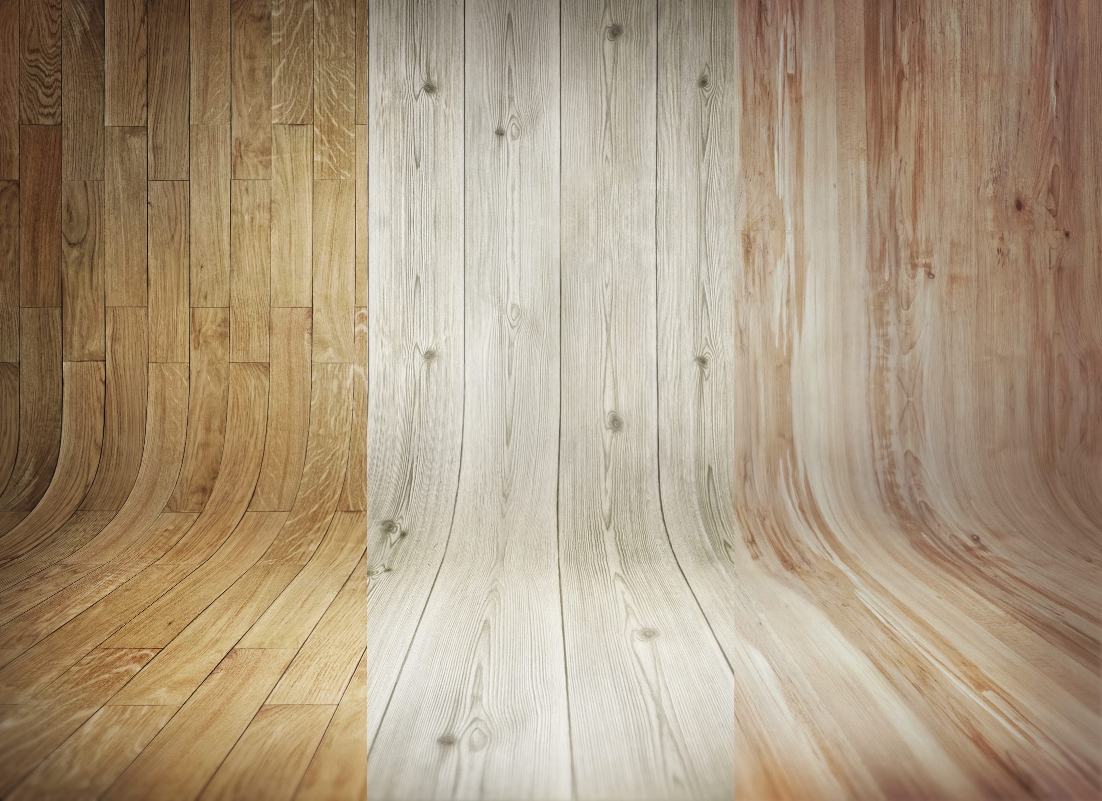 3 Curved Wooden Backdrops Vol 1 Graphicburger