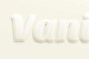 Vanilla-Text-Effect-300