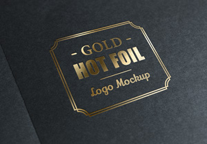 Glod-Hot-Foil-Logo-Mock-Up-300