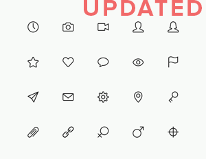 Simple-Line-Icons-Vol-1-300