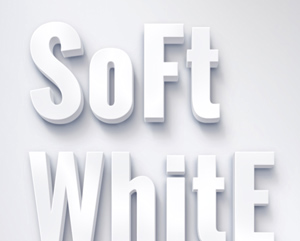 Soft-White-Text-Effect-300