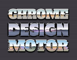 Chrome-Reflection-Text-Styles-Vol-1-300-2