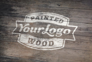 Painted-Wood-Logo-Mock-Up-300