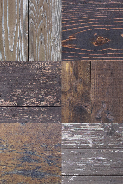 Wood Wood Autumn Winter 2014 2015 Latest Fashion Trends 2019: 6 Vintage Wood Textures