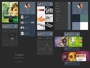 Portfolio-App-Design-Ui300