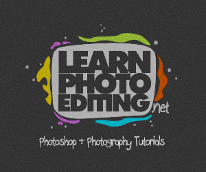 Learn Photo Editing – sponsored