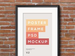 Poster-Frame-PSD-MockUp-2-300