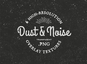 Dust-&-Noise-Overlay-Textures-300
