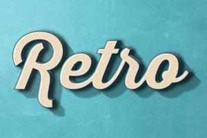 Retro-Text-Effect-2-300