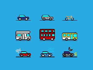 traffic-icons300