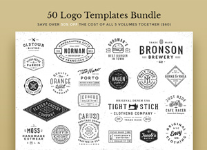 50-Logo-Templates-Bundle-300