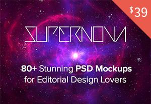 Supernova-300