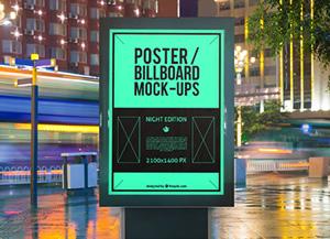 10-Poster-Billboard-Mockups-300