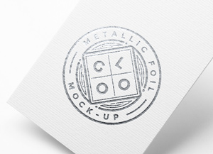 Metallic-Foil-Logo-MockUp-300