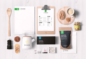 Food-Packaging-&-Branding-MockUps-300