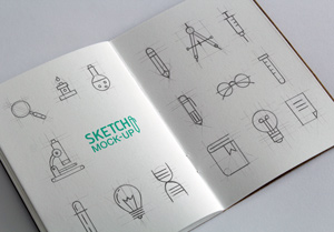 Sketchbook-MockUp-PSD-2-300