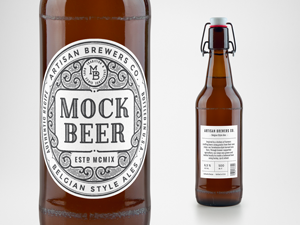 Artisan-Beer-Bottle-MockUp-300