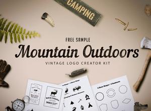 Mountain-Outdoor-Logo-Kit-Sample-300