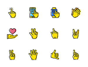 Gestures-Icons-300