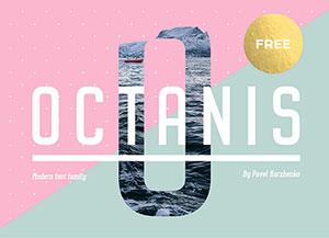 octanis-font-300
