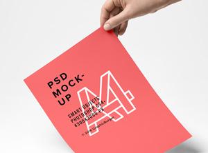 A4-Paper-PSD-MockUp-4-300