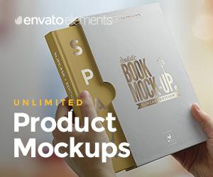 EnvatoElements Mockups – sponsored