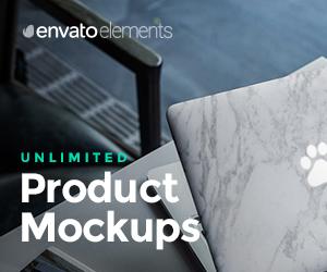 EnvatoElements – sponsored