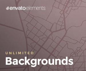 EnvatoElements Backgrounds – sponsored