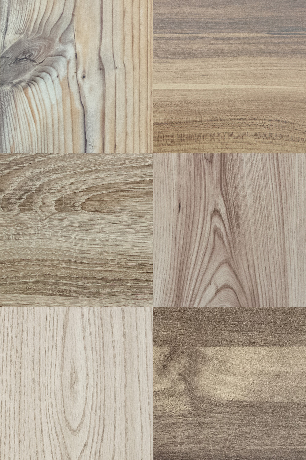 6 Fine Wood Textures Vol.1 | GraphicBurger