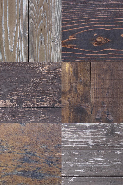 6 Vintage Wood Textures Graphicburger