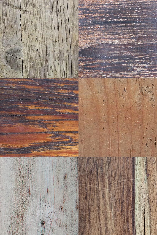 6 vintage wood textures vol 3
