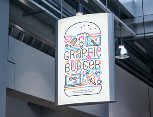 poster | GraphicBurger