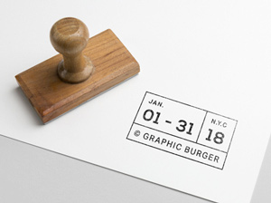 mock-up | GraphicBurger