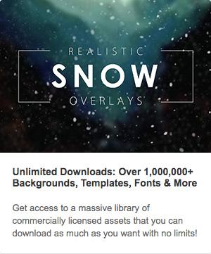 Envato sponsored backgrounds